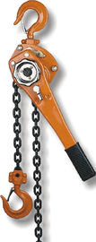 HSH-A 620 Series Lever Block Manual Chain Hoist With Un-directional Free Wheel Device